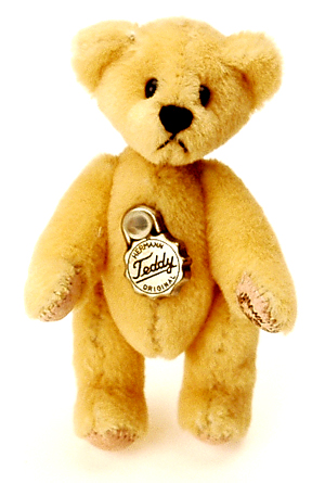 Teddy Vanille