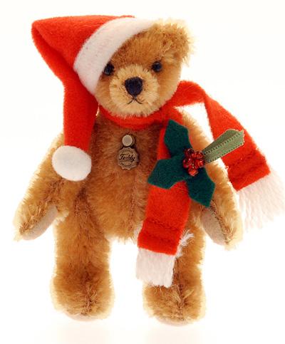 Zimt Weihnachtsbär