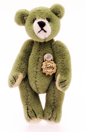 Teddy Kiwi