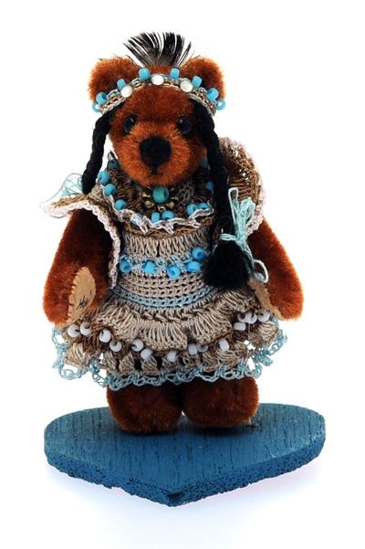 Princess Hopi