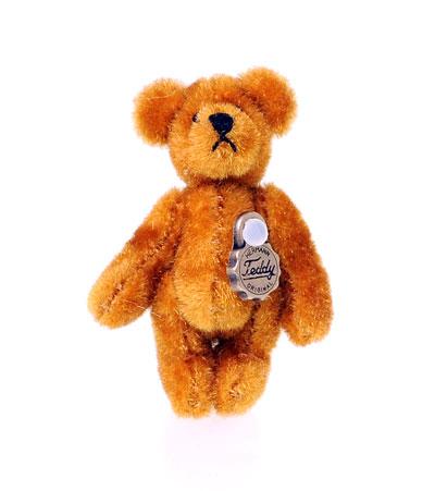 Teddy Gold