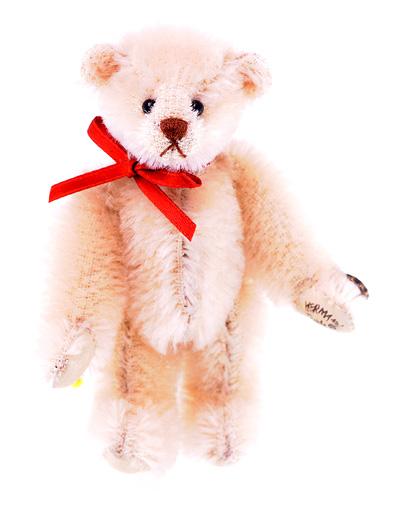 Teddy Creme