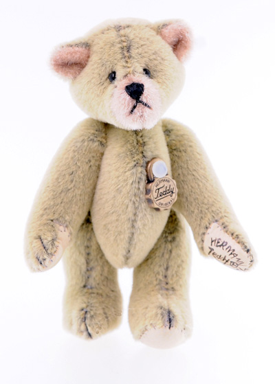 Teddy Salbei