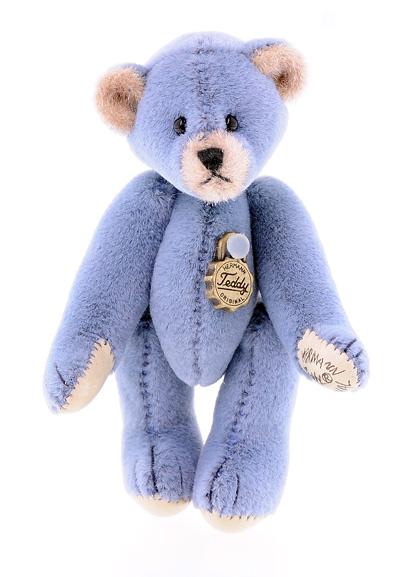 Teddy hellblau
