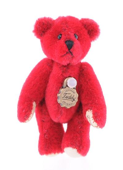 Teddy rot